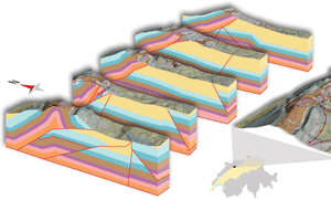 #10 New models of Switzerland's subsurface